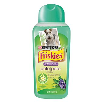 Friskies Purina Champu PH Neutro para perro Pelo Grueso 250 ml
