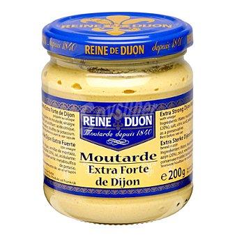Reine de Dijon Mostaza extra-fuerte 200 g