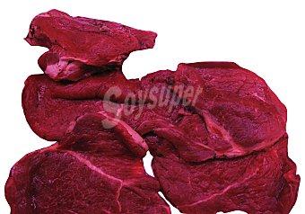 VARIOS Ternera filete ajillo fresco Unidad 120 gr