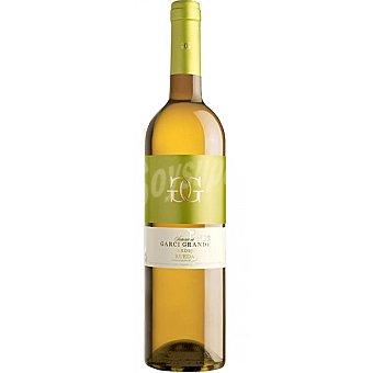 SEÑORIO DE GARCI GRANDE vino blanco verdejo D.O. Rueda  botella 75 cl
