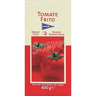 Hipercor Tomate frito Envase 400 g neto escurrido
