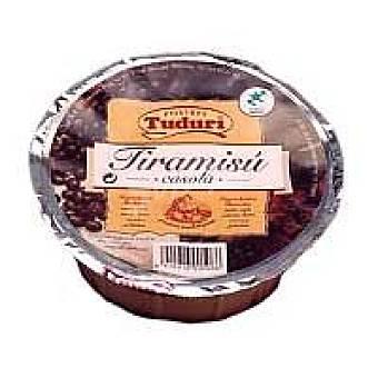 Tuduri Tiramisu Tarrina 150 g