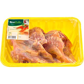 BONPOLLO Carcasas de pollo bandeja 700 g peso aproximado Bandeja 700 g