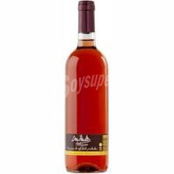 Don Paulo Vino Rosado de mesa Botella 75 cl