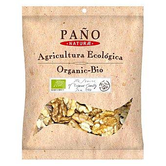 PAÑO NATURAE Nueces en grano ecológicas envase 90 g