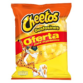 Cheetos Matutano Gustosines 140 g
