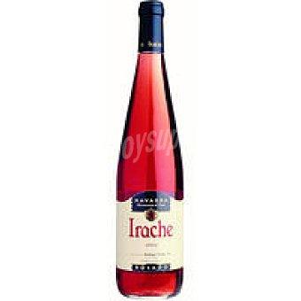 Irache Vino Rosado Navarra Botella 75 cl