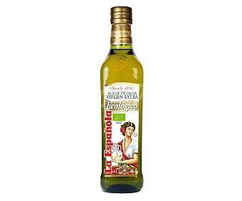 La Española Aceite de oliva virgen extra ecológico Botella 500 ml