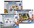 Juegos educativos Touch junior EDUCA. Educa