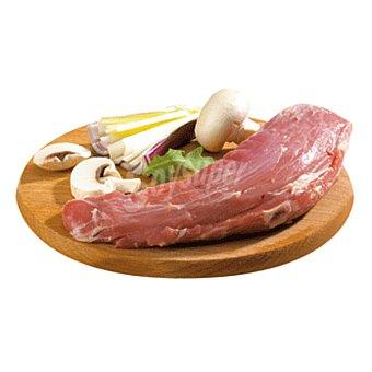 Solomillo de cerdo (peso aprox. ) 585 gr