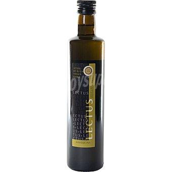 Lectus Aceite de oliva virgen extra Arbequina D.O. La Rioja botella 500 ml Botella 500 ml