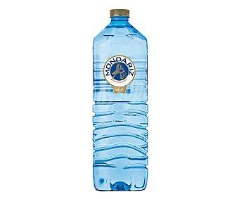 Mondariz Agua mineral natural Botella 1,5 l