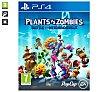 Videojuego PS4 Plants vs. Zombies: La Batalla de Neighborville, Género: Acción. pegi: + 7.  Electronic Arts