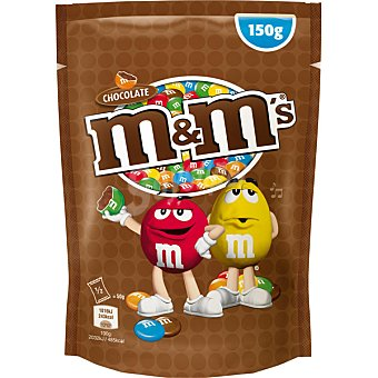 M&M'S Cacahuetes con chocolate bolsa 150 g