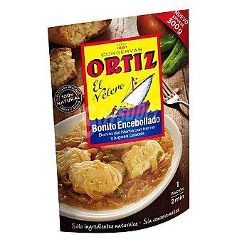 Ortiz Atún encebollado 325 g