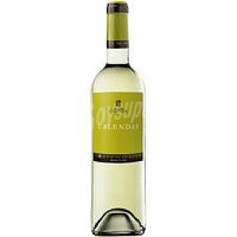 CALENDAS Vino Blanco Botella 1 litro