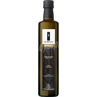 La Boella Aceite de oliva virgen extra Arbequina Botella 500 ml