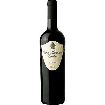 Viña Herminia Vino tinto joven D.O. Rioja Excelsus botella de 75 cl