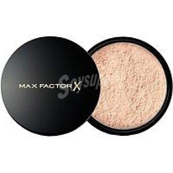 Max Factor Maquillaje polvos sueltos Pack 1 unid