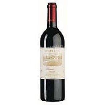 REMELLURI Vino Tinto Reserva Rioja botella 75 cl