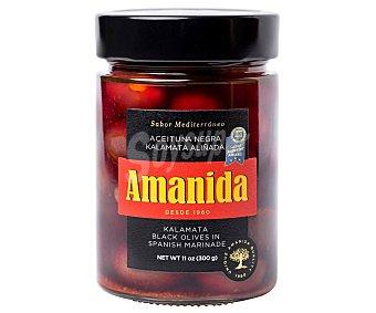Amanida Aceitunas negras Kalamata 175 g