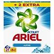 Detergente lavadora en polvo actilift Caja 32 dosis Ariel