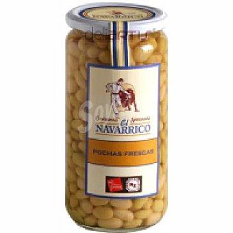 Navarrico Pochas frescas Frasco 425 g