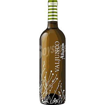 Valjunco Vino blanco albarín DO Tierra de León Botella 75 cl