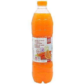 DIA Naranja y zanahoria sin gas Botella 1.5 lt