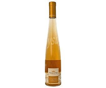 Principe de Viana Vino Blanco de Navarra Vendimia Tardía Botella 50 centilitros