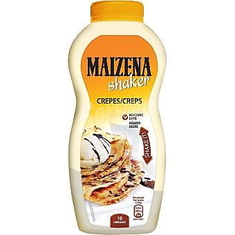 Maizena Preparado para hacer crepes Shaker 10 unidades
