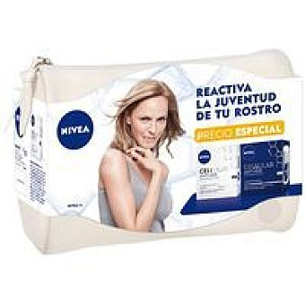 Nivea Neceser facial Cellular Pack 1 unid