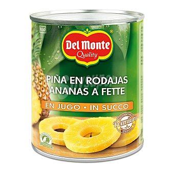 Del Monte Piña rodaja en su jugo 510 gr 510 gr