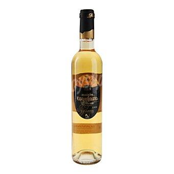 Monte Esquinza Vino blanco D.O. Navarra Moscatel - Exclusivo Carrefour 50 cl