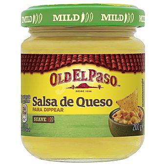 Old El Paso Salsa de queso Bote 200 g