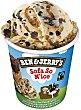 Sofa So N'ice helado de crema de caramelo con brownie y galleta de chocolate Tarrina 500 ml Ben & Jerry's