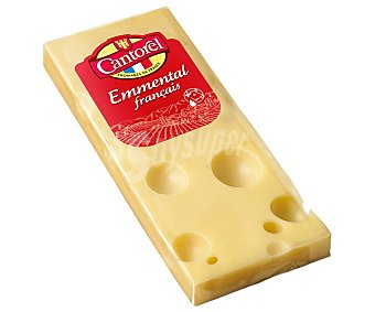 Cantorel Queso emmental 220 g