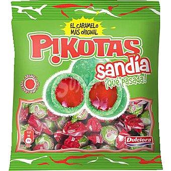 Dulciora Pikotas de sandía Bolsa 100 g