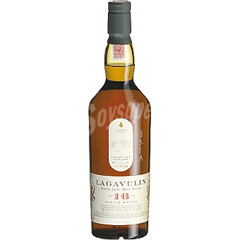 Lagavulin Single Malt Scotch Whisky de 16 años. 70 cl