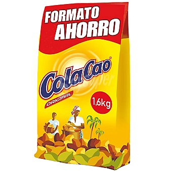 Cola Cao Cacao soluble 1600 g