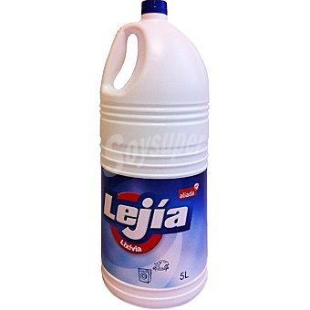 Aliada Lejía para lavadora Botella 5 l