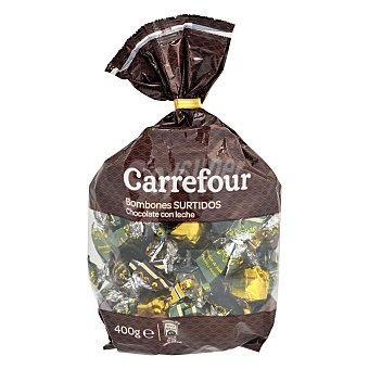Carrefour Bombones surtidos 400 g
