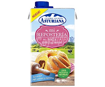 Central Lechera Asturiana Nata repostería 500 ml