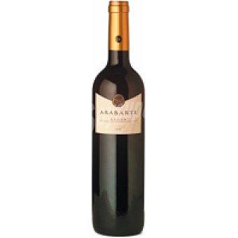 Arabarte Vino Tinto Reserva Rioja Botella 75 cl