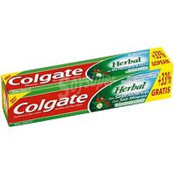 Colgate Pack Herbal bonus