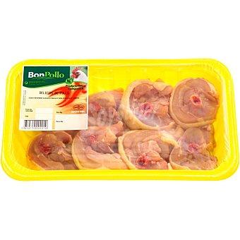 BONPOLLO Delicias de pollo bandeja 500 g peso aproximado Bandeja 500 g