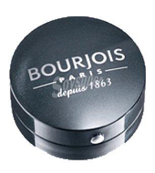 Bourjois Paris Sombra de ojos mono boites rondes nº14 gris delic 1 ud