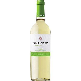Baluarte Vino blanco verdejo D.O. Rueda Botella 75 cl