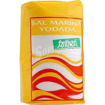 Santiveri sal marina yodada Bolsa 1 kg