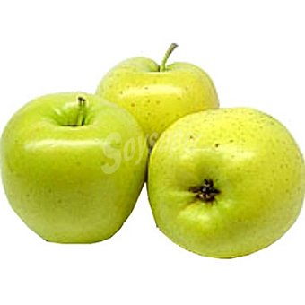 Golden Manzanas al peso kg